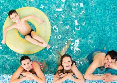 Les Iléades accueillent les 0-14 ans et leurs parents !